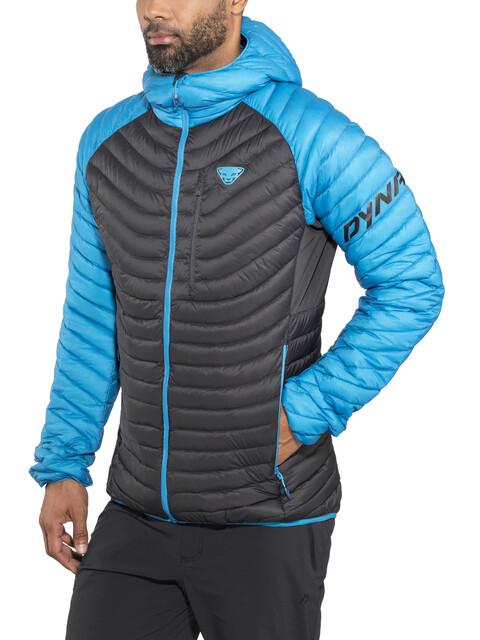 Dynafit M's Radical Down Hood Jacket Methyl Blue